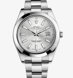 Replica Rolex Datejust II Watch - Relógios de luxo Rolex Timeless