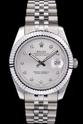 Falso legal Rolex Datejust AAA Relógios [ F7C3 ]